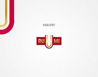 Brandbook for Rummi sport