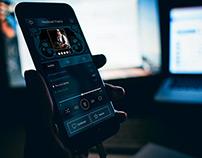 App BDM - Banco de músicos