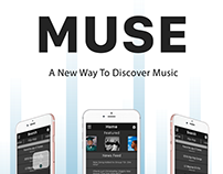 Muse, A New Way To Discover Music