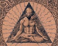 Wrathage album cover art