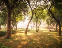 Sarnath - India