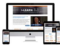 I-Learn 3.0 Faculty Website