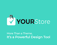 YOURSTORE SHOPIFY WEBSITE THEME - VERSION 3