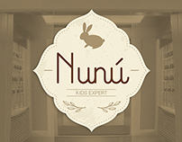 Nunú, fine perfumes and hygiene products safe for kids