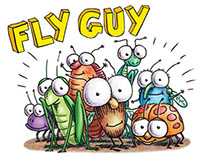 Fly Guy Presents series