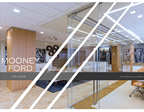office redesigned (Mooney Ford)