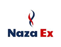Naza Ex | Branding