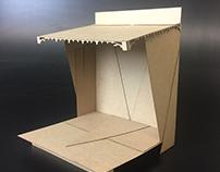 Representational Birdhouse