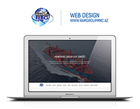 Web Design | Ramtrans Group