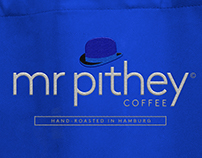 MR PITHEY COFFEE