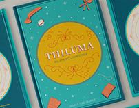 Thiluma - Book