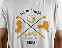 PGA Tour Apparel – Proposed