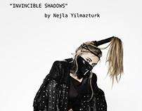 INVINCIBLE SHADOWS by Nejla Yilmazturk (Europe)