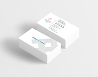 Business Cards - Cairo Festival City