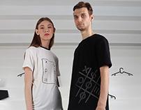 """Коллекция одежды """"ХОРОШО"""" Collection of clothes""""ХОРОШО"""""""