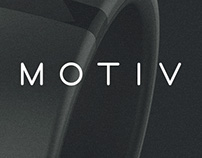 Motiv Fitness Ring Digital Branding