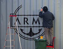 ARMS – Adam Ross Marine Services