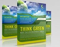 Environment Flyer Vol.4