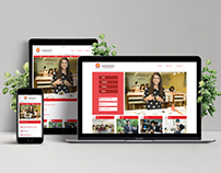 Karnavati University - Website Design