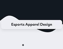 [Quanta] - Apparel Design