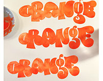 The Orange Project: Graffiti Refined