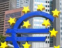 EZB und Eurotower, Frankfurt am Main