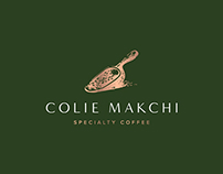 Specialty Coffee branding