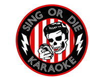 Web | SING OR DIE KARAOKE
