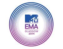 MTV/EMA Sponsor Assets