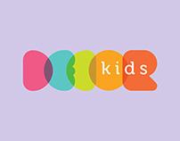 DECOR KIDS - Branding