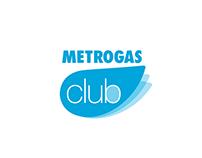 RRSS ClubMetrogas