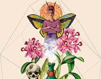 ANTROPOAMÓRFICO: Perfume Genius