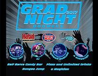 Grad Night 2017