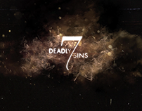 Morgan Spurlock's '7 Deadly Sins Title Opener