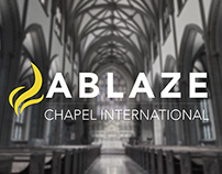 ABLAZE CHURCH INTERNATIONAL