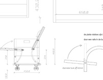 2D / 3D visualisatie en realisatie