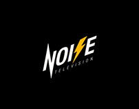 Noise Television Branding