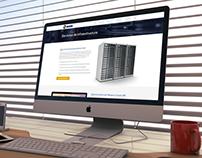 Web site de Soldeva