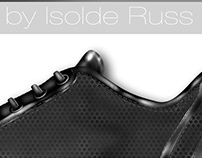 SHOE Design by Isolde Russ