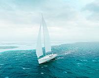 Sailing The Arctic
