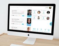 Strategic Design: Design of course registration portal