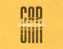Straight Lines pdr.