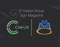 El Gallad Group | Sign Magazine