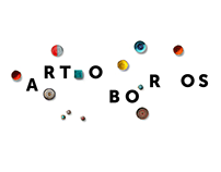 ID for Artoboros - website and promotional materials