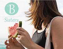 The B sisters: branding