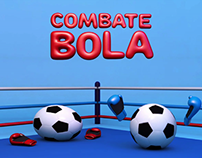 COMBATE BOLA