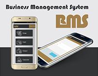 BMS Business Management System