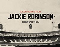 PBS Jackie Robinson Documentary - 1 of 4