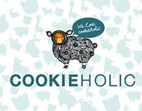 Handmade Cookie | Cookieholic Promotional & Branding