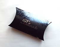 Bellanocta Brand Packaging